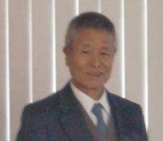 理事長 田中 欽二